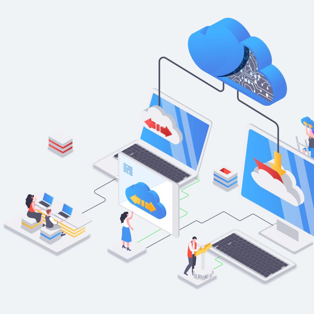 Software de Gestión de Recursos Humanos en la Nube